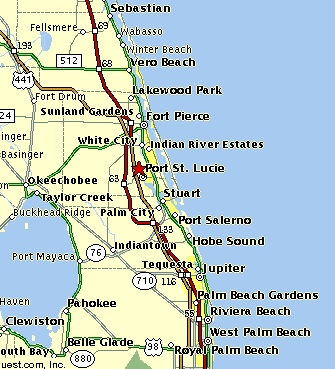 Us Florida Treasure Coast Business Partners In The Treasure Coast For Your Convienience