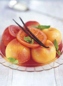 fruit dessert wine dessert wine gelees with citrus fruit dessert wine ...