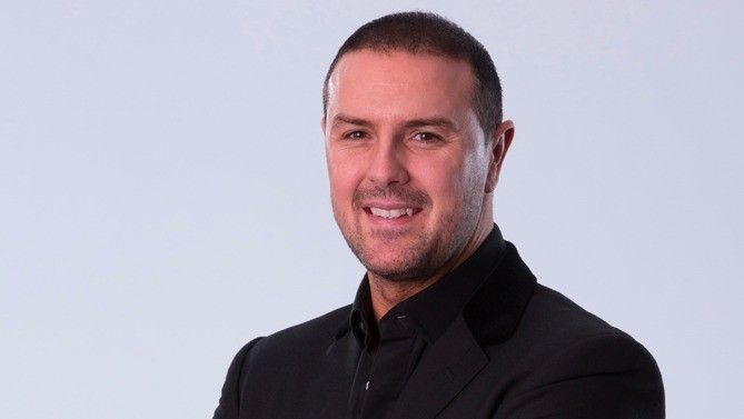 Paddy McGuinness lands guest role