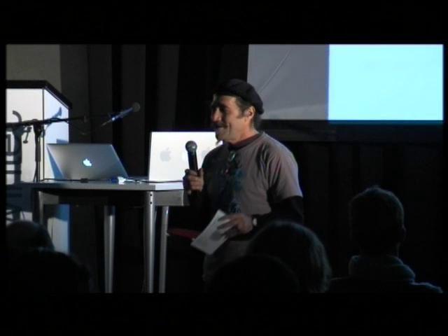 Kelcy Taratoa on Vimeo