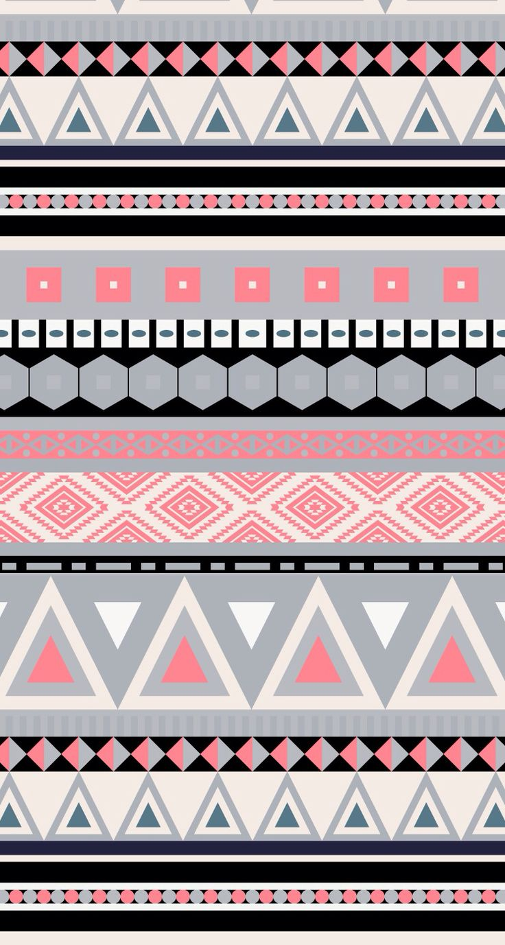 Tribal (Patrón/Pattern)                                                                                                                                                     Más