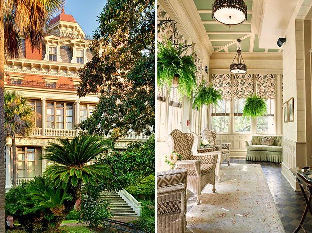 Visit Charleston for an unforgettable adventure. Discover the best hotels, restaurants and things to do with this highly curated Charleston travel guide.