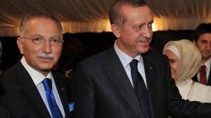 Tayyip Erdoğan olmasın da…   Gazeteci Yazar Naif Karabatak