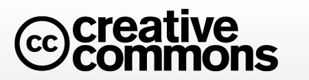 25+ Sources For Creative Commons Content