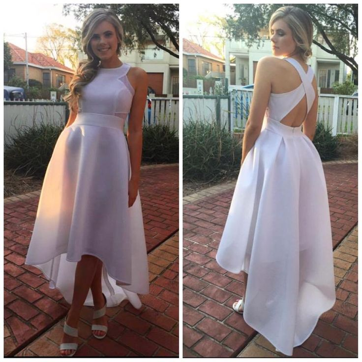 Eileen Kirby - Pip Dress
