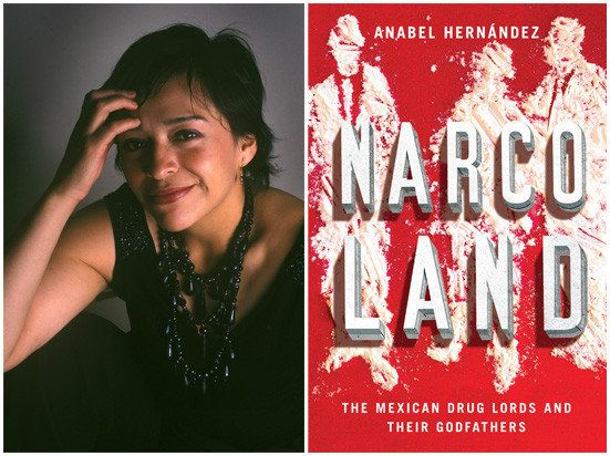 'Narcoland' Delves into Mexico's Drug Corruption: Narcoland, Mexico S Drug, Drugs, Drug Cartels, Book, Mexican Drug, Case, Drug Corruption