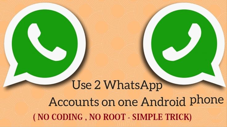 How to run 2 Whatsapp in Android Mobile (Simple Tricks )