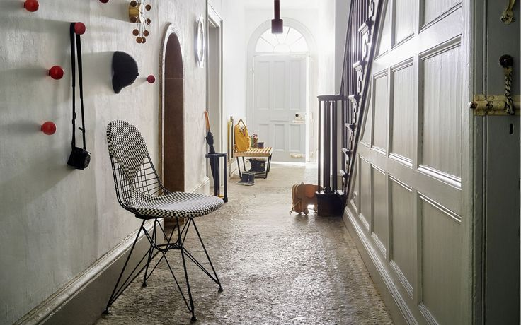 Vitra | Wire Chair
