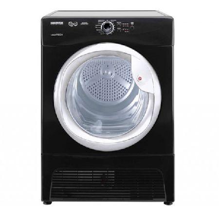 Hoover VTC591BB VISION TECH 9kg Load Condenser Tumble Dryer Sensor Drying Class B http://www.MightGet.com/january-2017-13/hoover-vtc591bb-vision-tech.asp