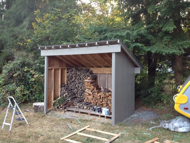 Fire wood storage shed fire wood storage sheds etc for 9 x 9 garden shed