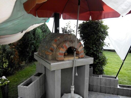 7 Best Pizzaofen Grill Garten Images On Pinterest | Garten