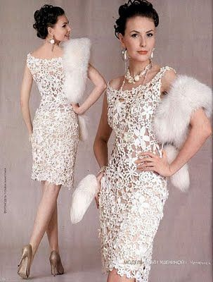 In my next life I will look like this in something this beautiful!