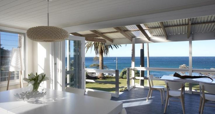 | Luxury Beach House + Villa, NSW: Wombarra Beach, Main House, Dream House, House 2X, Beach Houses, Wombarra Reef, Luxury Beach