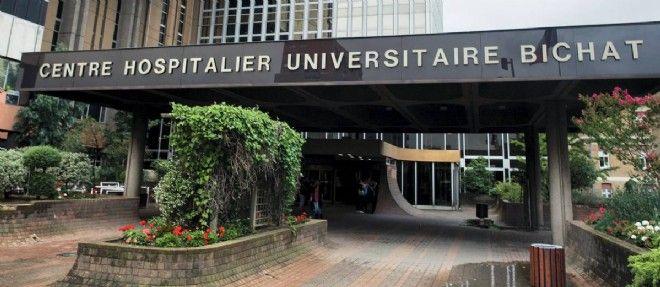 Europe 1, une femme qui aurait contracté le virus en Afrique a été hospitalisée à l'hôpital Bichat, à Paris.  FRANCE