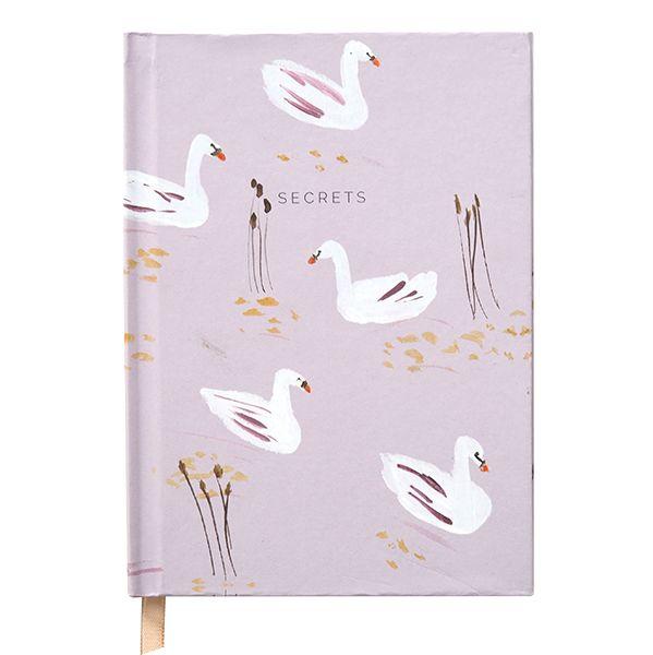 Joutsenlampi #notebook