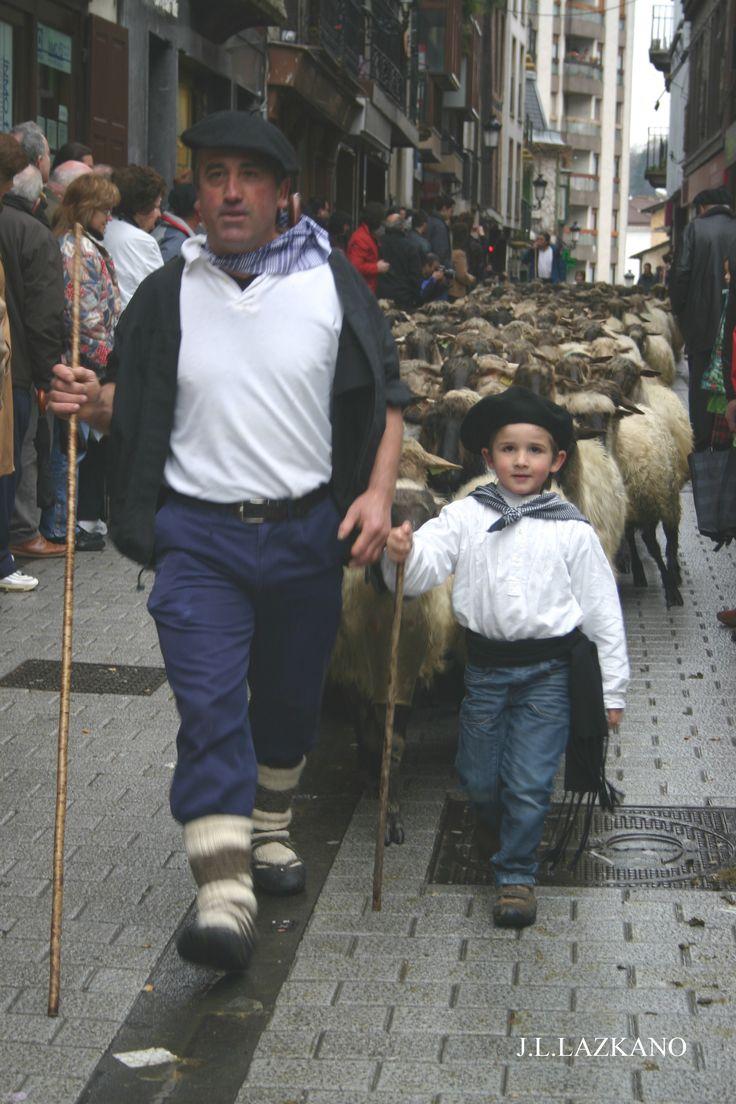 Día del pastor