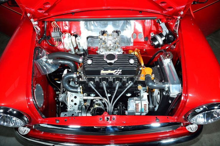 380 best images about Mini Engines on Pinterest | Mk1 ...