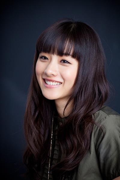 Satomi Ishihara / cute