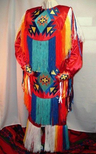 Grass Dance Regalia Patterns Powwow Regalia Native