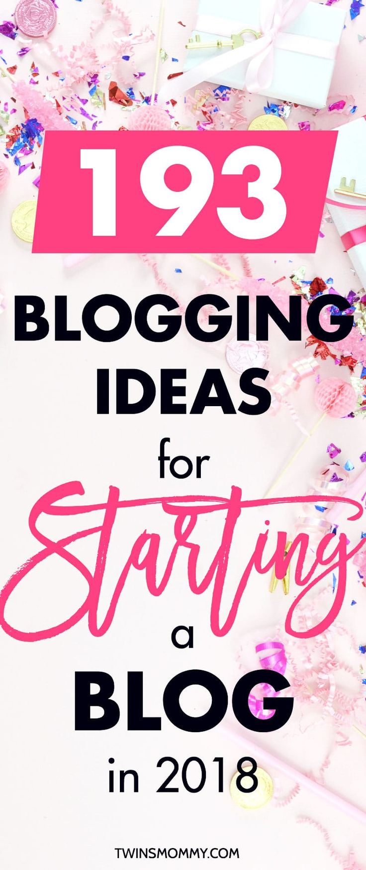 Trying to come up with a blogging niche or blogging topics can be super hard when you're just starting out. Starting a blog means you have to create content regularly for years to come. How do you do it? For me, the number one challenge I hear from new mom bloggers is what should I …