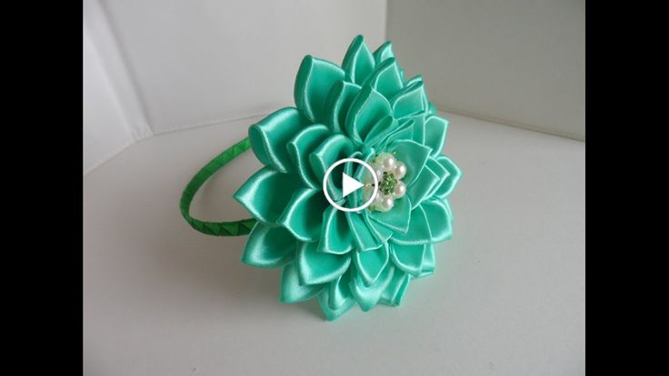 Kurdeleden Çok Güzel Çiçek Yapımı başlıklı video için hemen tıkla!