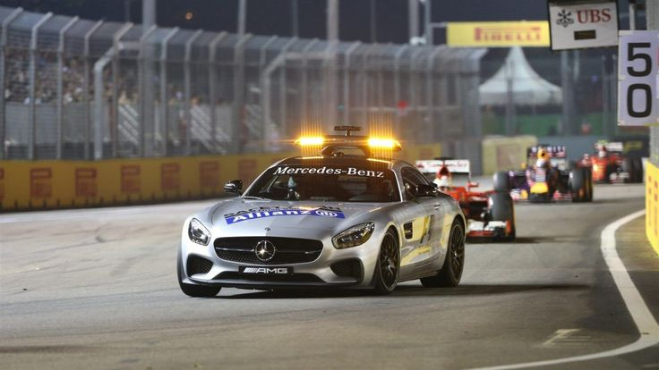Formula 1 betting trends after Singapore