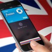 Les utilisateurs dApple Pay peuvent prendre sans frais le métro londonien pendant 3 jours