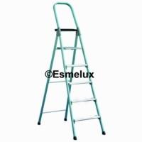 Escalera de aluminio Plegable MG https://www.esmelux.com/escaleras-de-aluminio-outlet