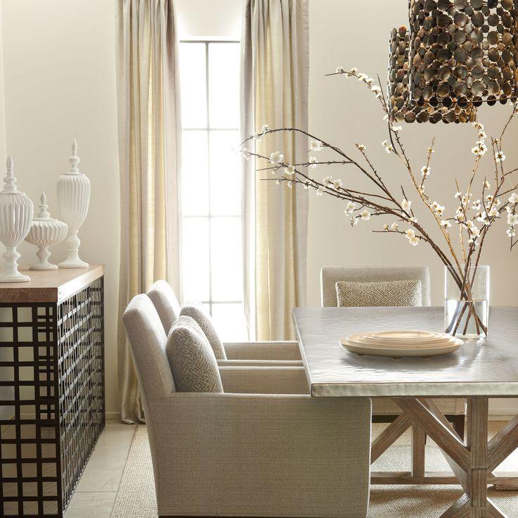 Bernhardt | Bernhardt Interiors Dining Room Setting
