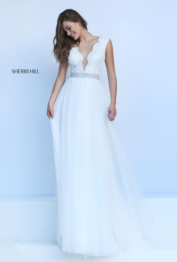 Sherri Hill 50029 · Your PromFlowy DressesFormal ...