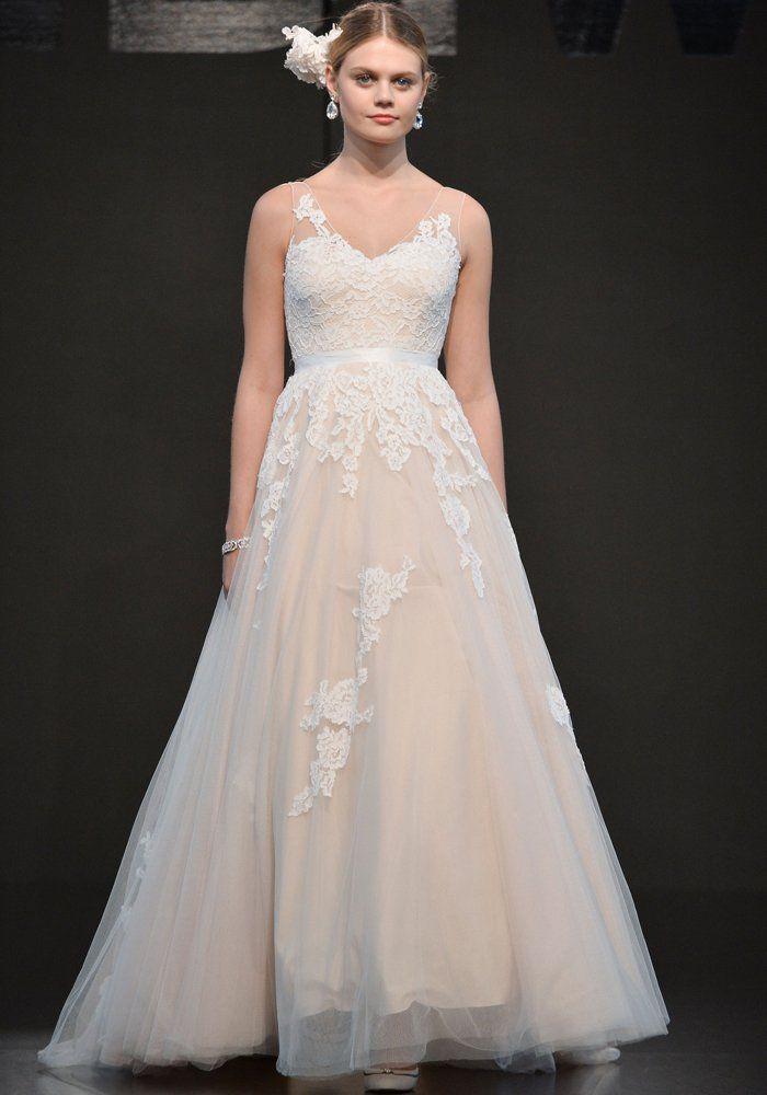 17 meilleures id es propos de robe de mari e empire sur for Robes de mariage de taille empire