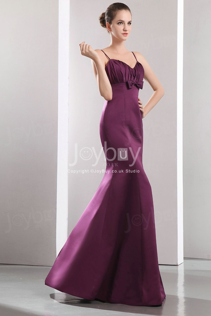 1000  ideas about Grape Bridesmaid Gowns on Pinterest - Casual ...