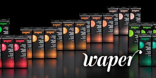 Nuestro diseño de los packs de Waper también pasa la revisión de Monovapeador ;)