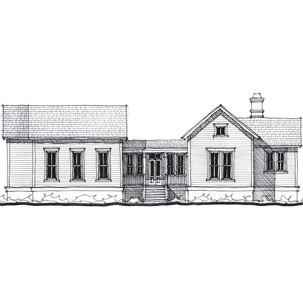 66 best favorite house plans images on pinterest house for Inlet retreat house plan
