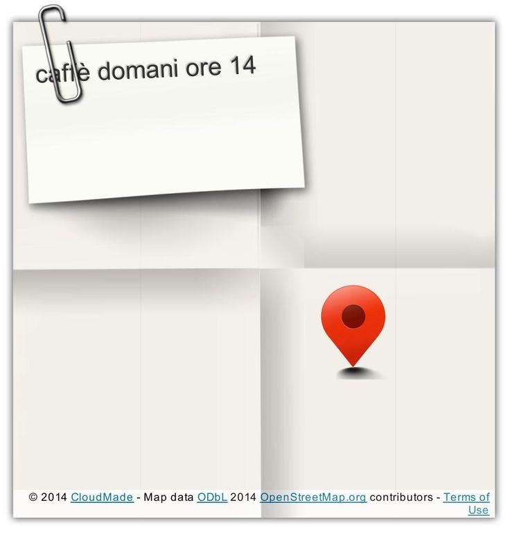 non tirare bidoni (courtesy of @Pinstamatic http://pinstamatic.com)