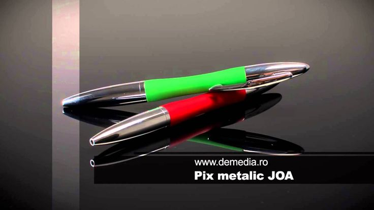 DeMedia Instrumente de scris Metalice VivaPens si Prestige