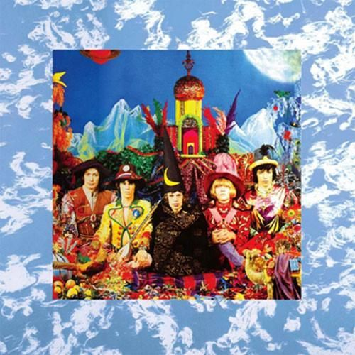 The Rolling Stones - Their Satanic Majesties Request 50th Anniversary Edition 180g Vinyl 2LP & 2SACD September 22 2017 Pre-order
