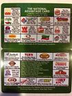 TACO BELL MCDONALDS PIZZA HUT ARBYS DENNYS QUIZNOS BURGER KING COUPON GIFT CARD - http://www.restaurantcouponfinder.com/arbys/taco-bell-mcdonalds-pizza-hut-arbys-dennys-quiznos-burger-king-coupon-gift-card-11/