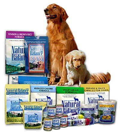 Hypoallergenic Natural Balance Dog Food | HypoallergenicDog... Read more in: http://lovablepawsandclaws.com/