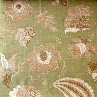 Spice Island Collection: Sulawesi (Sage) Available from www.halogen.co.za