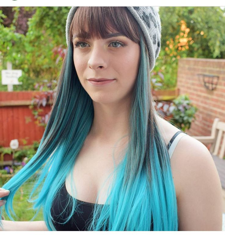 @lawkells In our style Blue Moon   Gorgeous #lushwigs #wig #lushwigsbluemoon #ombre #ombrewig