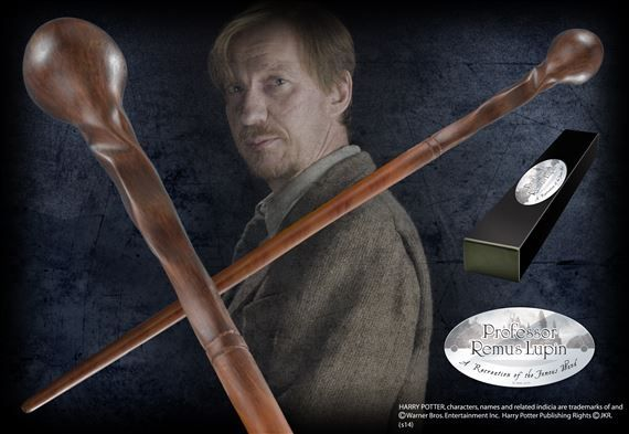 Lupin's wand!! I'm getting it as soon as I have money :)