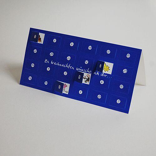 7 besten weihnachtskarten christmas cards bilder auf. Black Bedroom Furniture Sets. Home Design Ideas