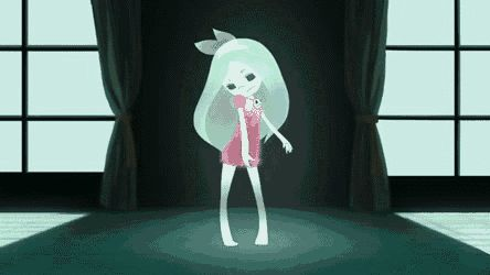 college animation project called Deathigner from the National Taiwan University of Arts