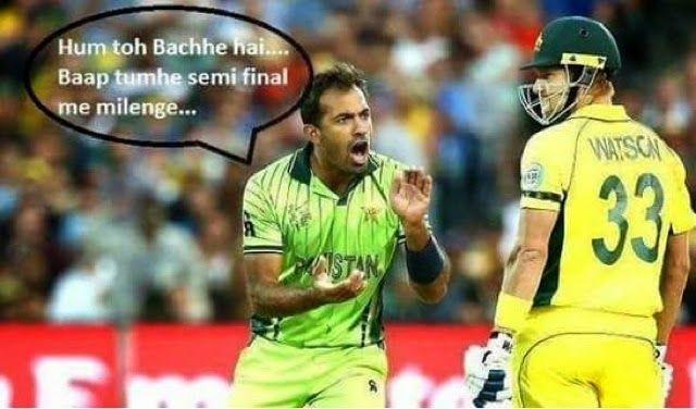 20 Funny Cricket Players Memes | meme/ trolls | Pinterest ...