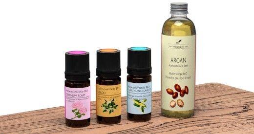 Comment utiliser les huiles essentielles pour la libido féminine ? - La Compagnie des Sens