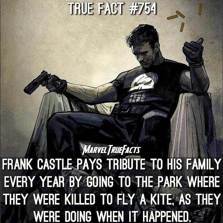 The reason he has to punish... . I still can't get over how well Jon Bernthal portrayed this character. I don't think anyone can top him.  #Marvel #Punisher #Daredevil  Via @allthingsdcmarvel by marveltruefacts