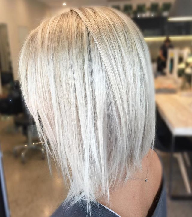 Love the cut!