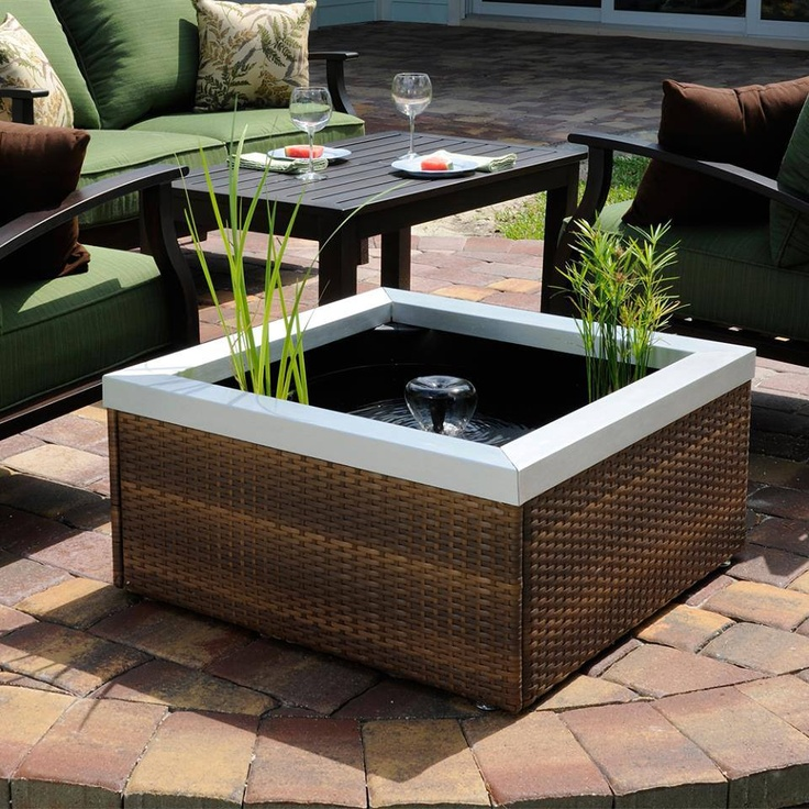 Wonderful Smartpond Patio Pond Http://smart Pond.com/products/144