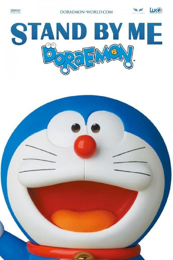 Nobita Nobi es un niño muy patoso al que todo le sale mal. Un día recibe la visita de Sewashi, un misterioso niño que afirma ser su tataranieto del siglo XXII y le anuncia que su futuro será un desastre que arruinará a toda la familia durante generaciones. Sewashi le presta su robot Doraemon para que le ayude a encontrar una solución. Poco después, Doraemon, el gato cósmico, cree haber encontrado la clave: el amor.